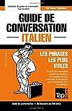 guide de conversation fran???ais italien et mini dictionnaire de 250 mots by andrey taranov 2015 07 21