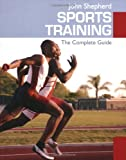 Sports Training, John Shepherd, 1554073294