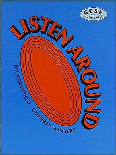 Book Listen Around Student's book
