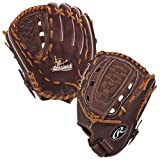 Rawlings Fastpitch Series 12-inch Infield Fastpitch Glove, Right-Hand Throw (FP120)