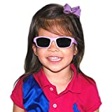 S/S-110mm - Magenta and Fuscia - 2 Pack