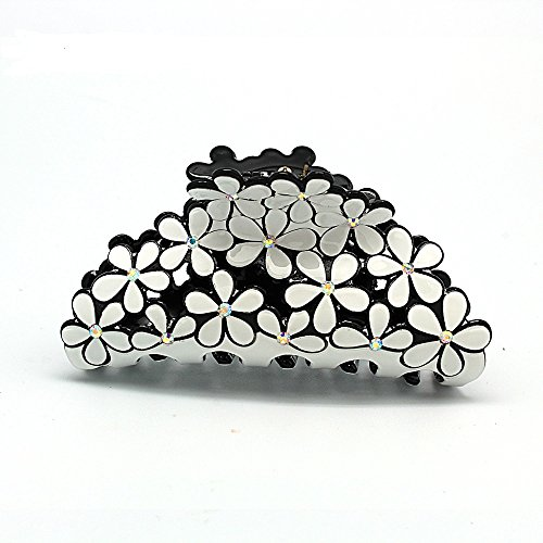 Beautiful Designer Hair Claw Clip for Women and Girls (Style 4)