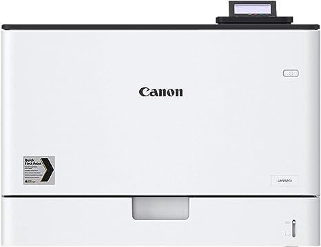 Canon i-SENSYS LBP852Cx - Impresora láser a Color (600 x 600 PPP ...