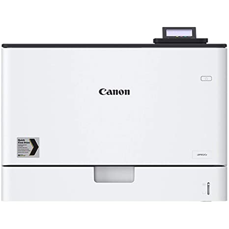 Canon i-SENSYS LBP852Cx - Impresora láser a Color (600 x 600 ...