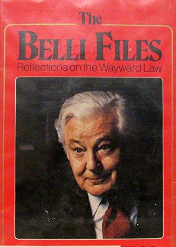 The Belli Files