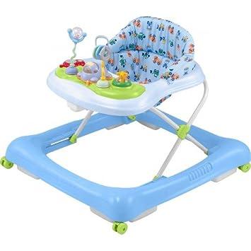 de9beb751 Amazon.com   Big Oshi 2 in 1 Baby Walker   Activity Center on Wheels ...