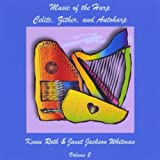 Music Of The Harp: Celtic, Zither & Autoharp Vol 2