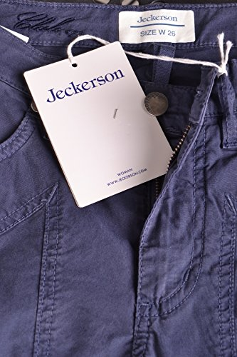Jeans MCBI162006O Blu Donna JECKERSON Cotone HdEqnR