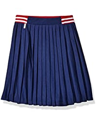 Lacoste girls Pleated Skirt
