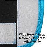 Splash About Baby Wrap Neoprene Wetsuit - Apple Daisy, Medium, 6-18 Months Bild 4