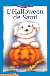 L' Halloween de Sami par Mary Labatt