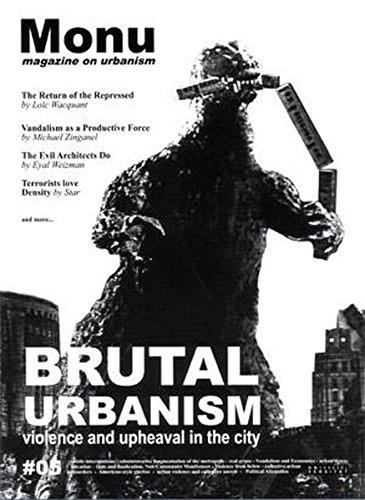 Brutal Urbanism (Monu) pdf epub