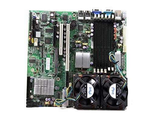 Genuine Server Motherboard Tempest i5000VS SSI CEB Dual Processor LGA771 Socket DDR2 SDRAM S5372G3NR-RS by EbidDealz
