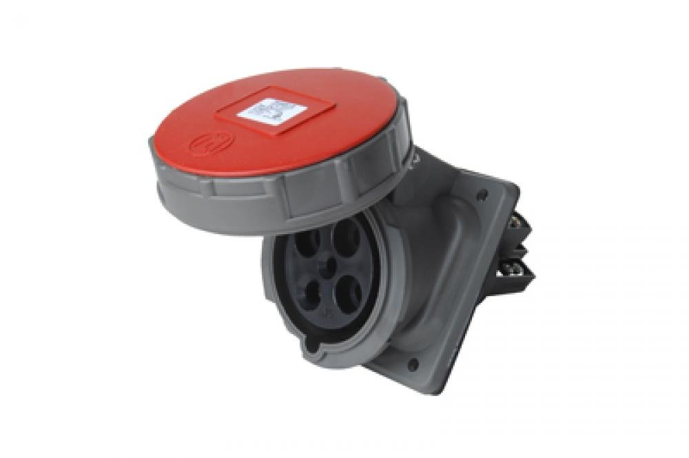 1- PASS & SEYMOUR PS420R7-W WATERTIGHT RECEPTACLE 4-WAY 20A ...