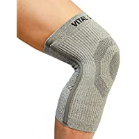 Vital Salveo-Compression Recovery Knee Sleeve/brace ST3-Stay Warm, Pain Relief, Protects Joint - Ideal for Sports and…