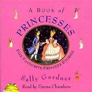 A Book of Princesses Audiobook