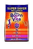 Bournvita Pro-Health Chocolate Drink, 750 gm Pouch