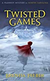 Twisted Games: A Pameroy Mystery in North Carolina (Pameroy Mystery Series Book 5)