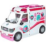 Barbie Playset Hospital Móvil