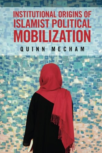 The 1 best institutional origins of islamist political mobilization 2020