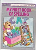 My First Book of Spelling, Kathleen McCarthy, 0394881710