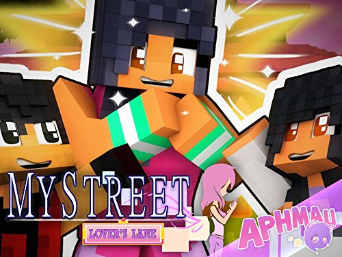 (MyStreet Trick or Treat! Halloween Special Part)
