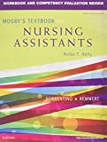 Mosby's Textbook for Nursing Assistants - Textbook and Workbook Package 9th Edition