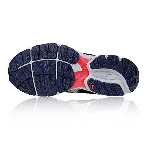 Running Women's Mizuno Rider Navy Wave SS18 Gore Blue TEX 21 Shoes xAB4YOx