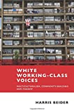 "Harris Beider, ""White Working-Class Voices: Multiculturalism, Community-Building, and Change"" (Policy Press, 2015)"