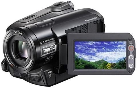 Sony HDR-HC9 HDV Camcorder