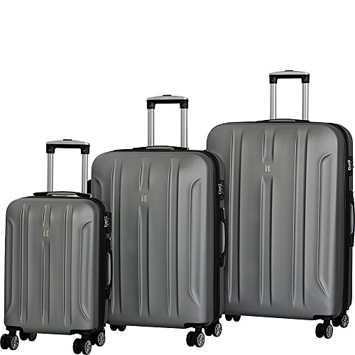 it luggage Proteus 3 Piece Hardside Expandable Spinner Luggage Set - eBags by IT Luggage