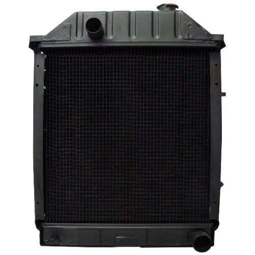 Ford New Holland Tractor Radiator OE 86531508