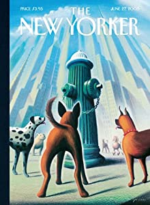 The New Yorker (June 27, 2005) Periodical
