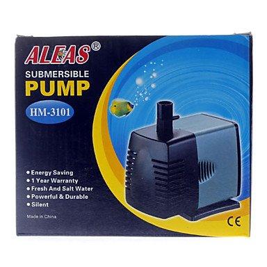 Quick shopping Aquarium Submersible Pump HM-3101(15W, 110V-240V, 880L H)