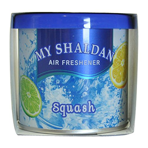My Shaldan Air Freshener - Squash