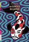 10 contes du Japon par Martin