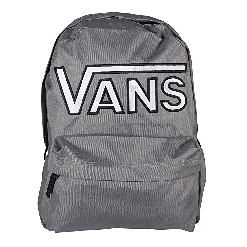 b9b3e7a82a VANS Realm backpack Pewter Camo Logo School Bag VA34GHO56 - VANS Bags - Buy  Online in UAE.