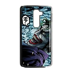 YESGG Batman Design Best Seller High Quality Phone Case For LG G2