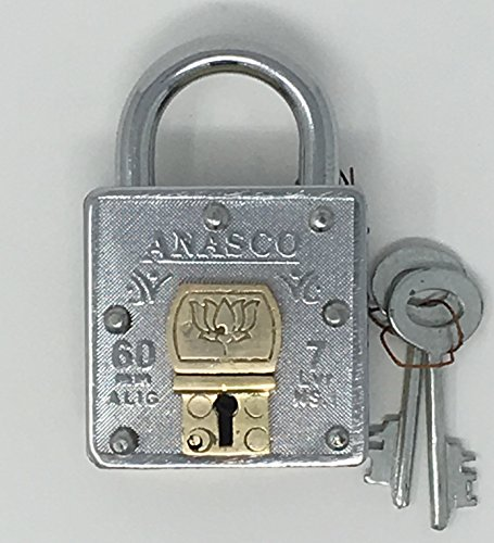 Retroworks Trick Lock - Mystery of The Prickly Key