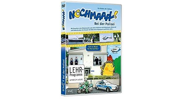 nochmaaal dvd