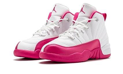 Amazon Com Air Jordan 12 Xii Retro Ps Valentines Day Dynamic