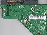 WD5001AALS-00E3A0, 2061-701640-D02 01PD3, WD SATA 3.5 PCB