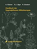 img - for Handbuch der Segetalpflanzen Mitteleuropas (German Edition) book / textbook / text book