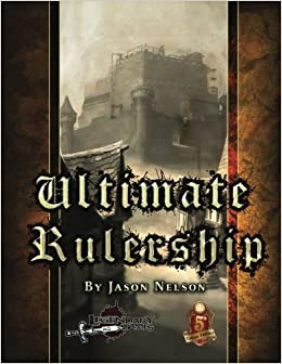 Ultimate rulership 5e kingdom building 5e volume 2 mike ultimate rulership 5e kingdom building 5e volume 2 1499 free shipping fandeluxe Image collections