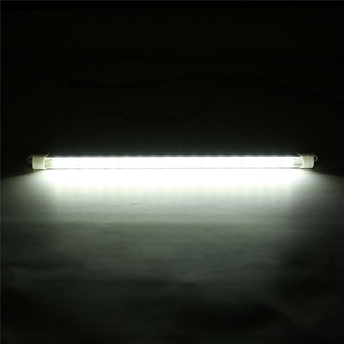 LED Lichtleiste,GLIME led streifen Innenraum Lampe Schrankleuchte ...