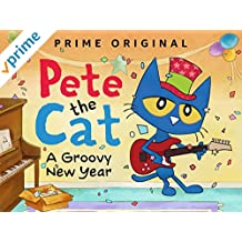 Pete the Cat: A Groovy New Year - Season 1