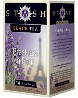 Image result for stash christmas in paris tea