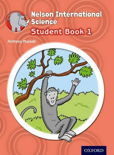 Nelson International Science Student Book 1 (International Primary)