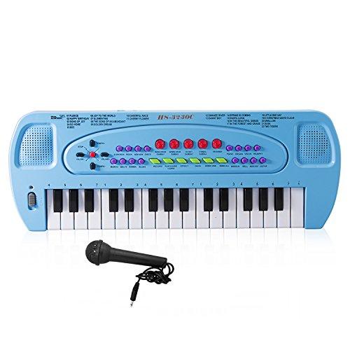 Lightahead Electronic Keyboard Multi function Educational