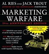Marketing Warfare: 20th Anniversary Edition: Authors' Annotated Edition